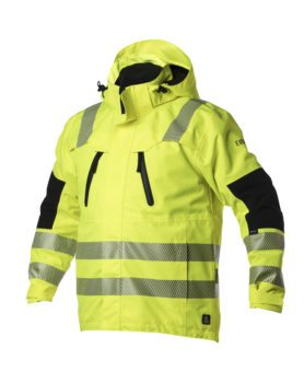 All Wheather jakke EVOSAFE