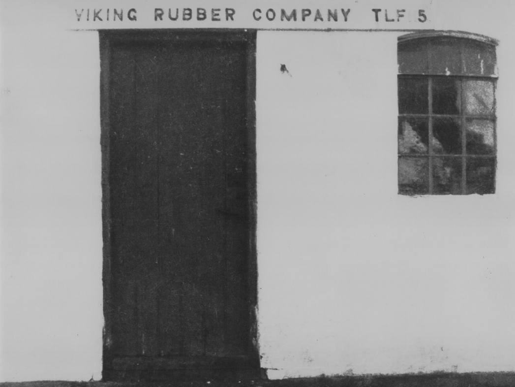 Viking rubber Co. nr. 5