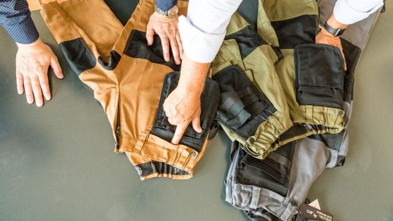7 tips til jagten på det rigtige arbejdstøj