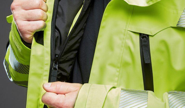 Den ultimative jakke